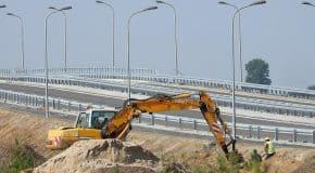Eerste herbruikbare viaduct geopend in Nederland