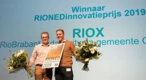 App voor rioolaansluitingen wint RIONEDinnovatieprijs 2019